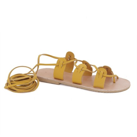 Preload https://item1.tradesy.com/images/mac-and-lou-yellow-greek-leather-polyhymnia-sandals-size-us-10-regular-m-b-21546170-0-0.jpg?width=440&height=440