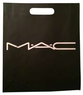 MAC Cosmetics 13 AUTHENTIC MAC Shopping Bags
