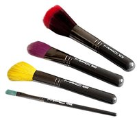 MAC Cosmetics NEW MAC Cosmetics Cinematic Brush Set