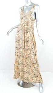 Multi-Color Maxi Dress by Mad Love Womens Eye Of The