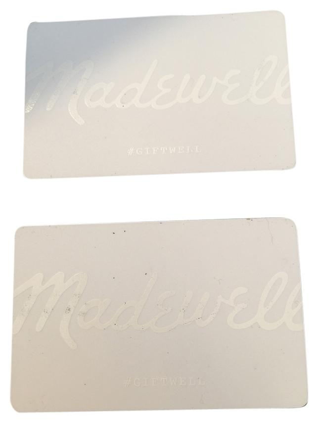 Madewell Miscellaneous - Up to 70% off