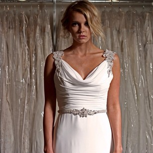 Maggie Sottero Taren Wedding Dress