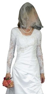 Maggie Sottero You Will Be Stunning In This Magnificent Maggie Masterpiece...spring Clearance Wedding Dress