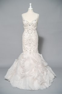 Maggie Sottero Yasmina 5mr163 Wedding Dress