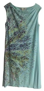 Maggy London short dress Light Blue Summer Spring Light on Tradesy