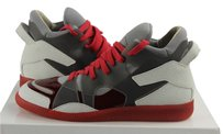 Maison Margiela Grey white and red Athletic