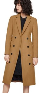 Maje Trench Coat