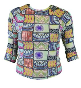 Mara Hoffman Swimwear Womens Sweater