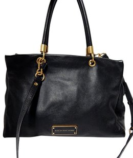 Marc by Marc Jacobs Too Hot Tote in Black