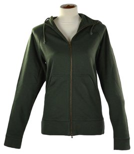 Marc by Marc Jacobs Cotton Green Sweatshirt