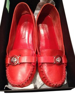 Marc by Marc Jacobs Coral Flats
