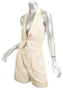 Marc by Marc Jacobs Womensopen Halter Sleeveless Vestshort Dress