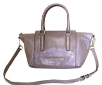 Marc by Marc Jacobs Burg Boxer Satchel Mink Shoulder Bag