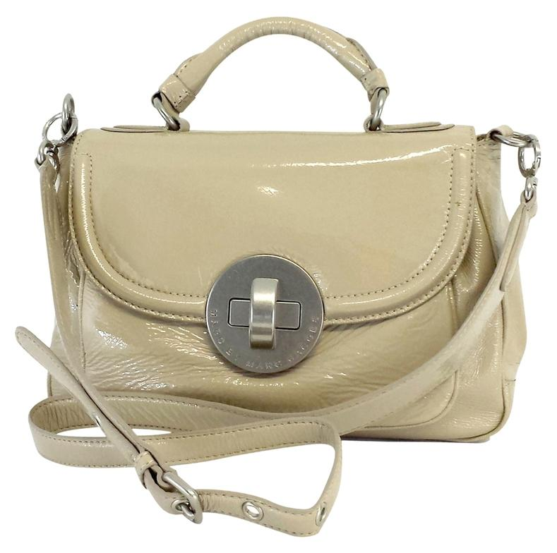 Occasion - Cuir Mini Sac Marc Jacobs yZlFN