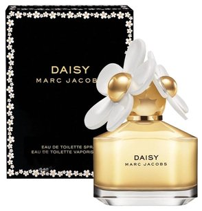 Marc Jacobs DAISY by MARC JACOBS Eau de Toilette Spray for Women ~ 1.7 oz / 50 ml
