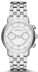 Marc Jacobs Marc By Marc Jacobs Fergus Chronograph Mens Watch Mbm5063