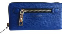 Marc Jacobs MARC JACOBS 'Gotham' Leather Continental Wallet/dustbag