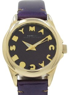 Marc Jacobs Marc Jacobs Mixed Plating Women's Watches