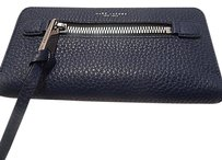 Marc Jacobs Marc Jacobs Collection The Deluxe Continental Zip Around Clutch Wallet 450