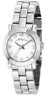 Marc Jacobs Marc Jacobs Mbm3055 Womens Watch White -
