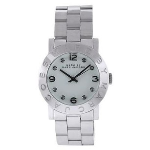 Marc Jacobs Marc Jacobs Mbm3054 Womens Watch White -