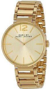 Marc Jacobs Mark By Mark Jacob Peggy Ladies Watch Mbm3401
