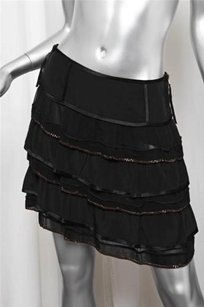 Marc Jacobs Womens Skirt Black