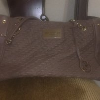 Marc New York Tote in Tan