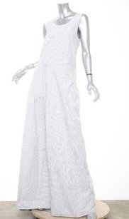 White Maxi Dress by Marni Ss12 K Womens