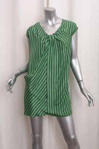 Marni short dress Green Womens on Tradesy
