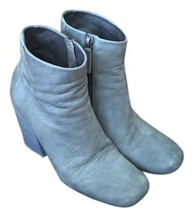 Marsèll Marsell Suede Ankle grey Boots