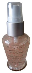 Other New in Box TimeWise Night Solution by Mary Kay - See Description