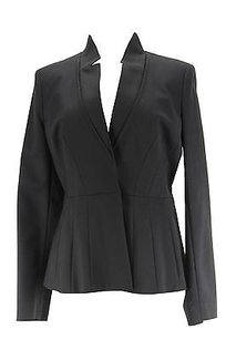 Max and Cleo Maxco. Womens Suit Black Cotton -