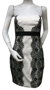 Max and Cleo Olivia Strapless Dress