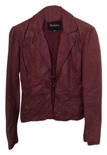 Max and Cleo Jacket
