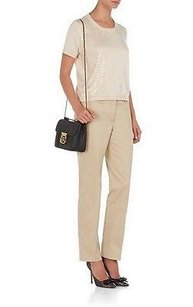 Max Mara Weekend Cigarette Fitw13 Slim Stretch 100608 Pants