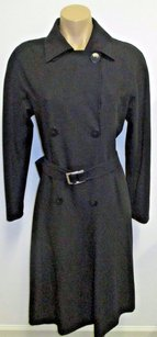 Max Mara Italy Black Jacket