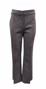 Max Mara Nwd Virgin Wool Pants
