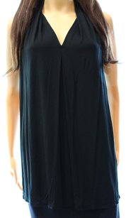 Max Studio 5701t76 Cami New With Tags Top Black