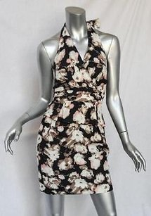 McGinn Multicolor Floral Dress