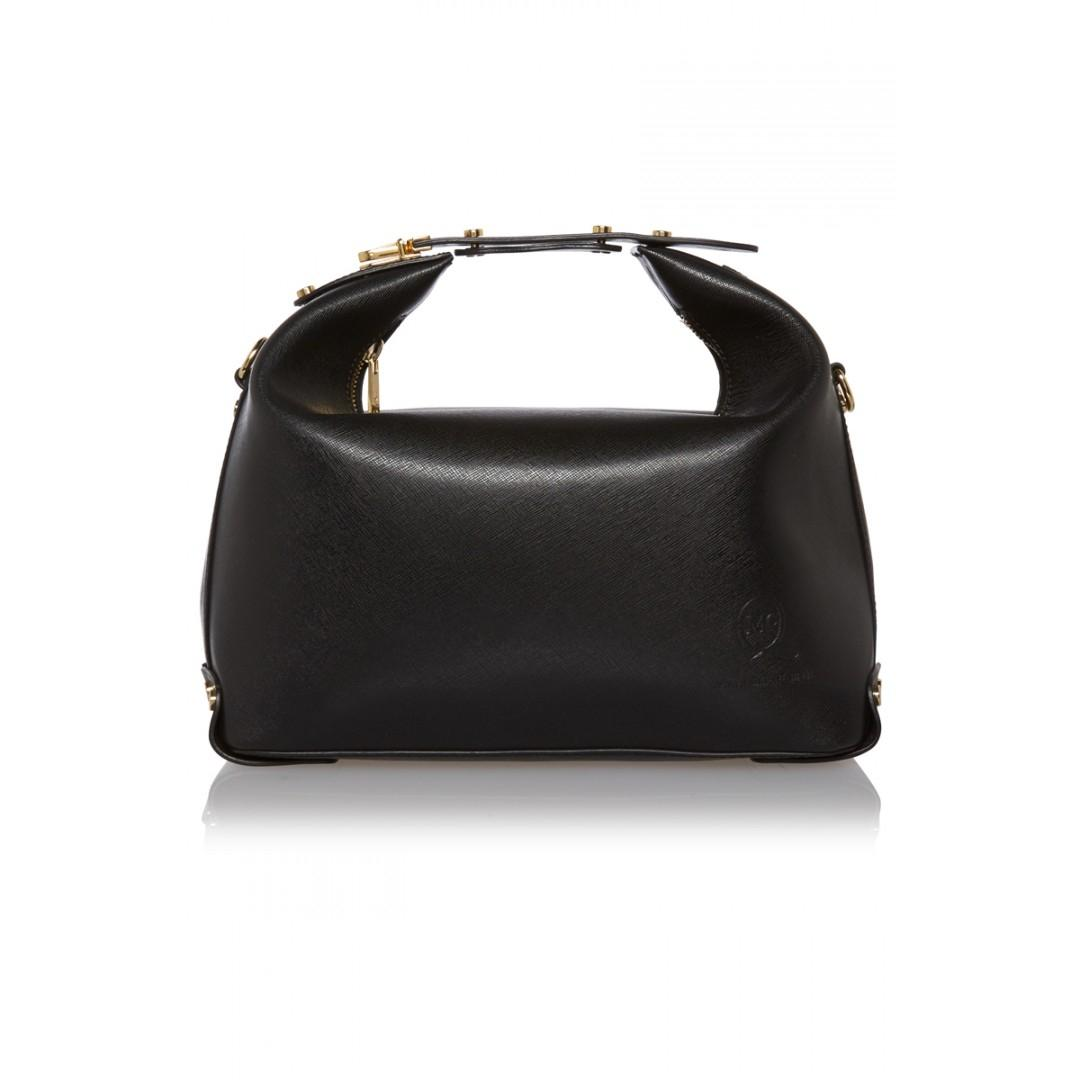 McQ by Alexander McQueen Pre-owned - Leather handbag GNKk2bc1M
