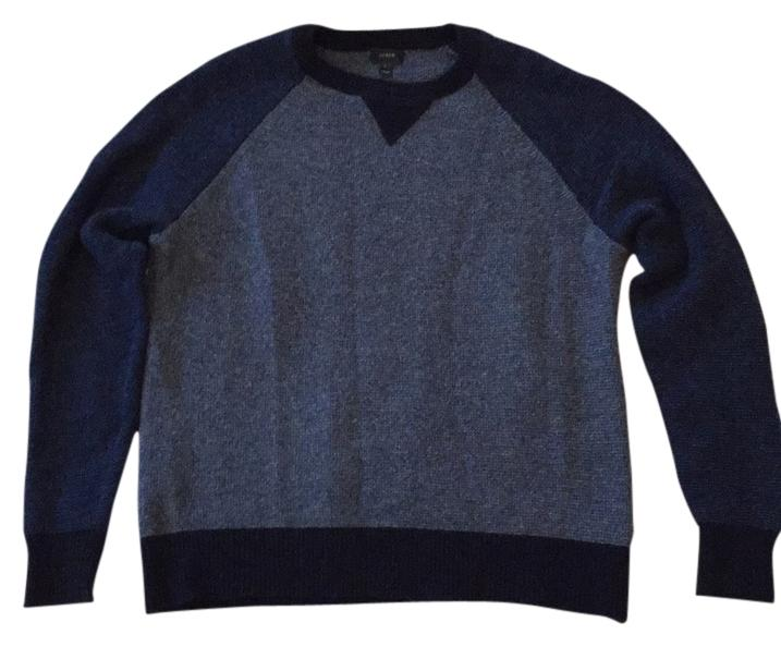Mens NEW JCrew sweater