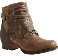 Merrell Shiloh Cuff Weathered Brown Boots