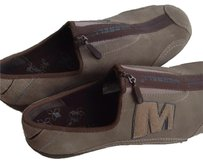 Merrell Brownish Gray Athletic