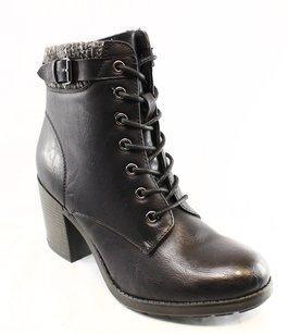 MIA Fashion-ankle Boots