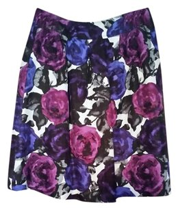 Michael by Michael Kors Skirt PURPLES