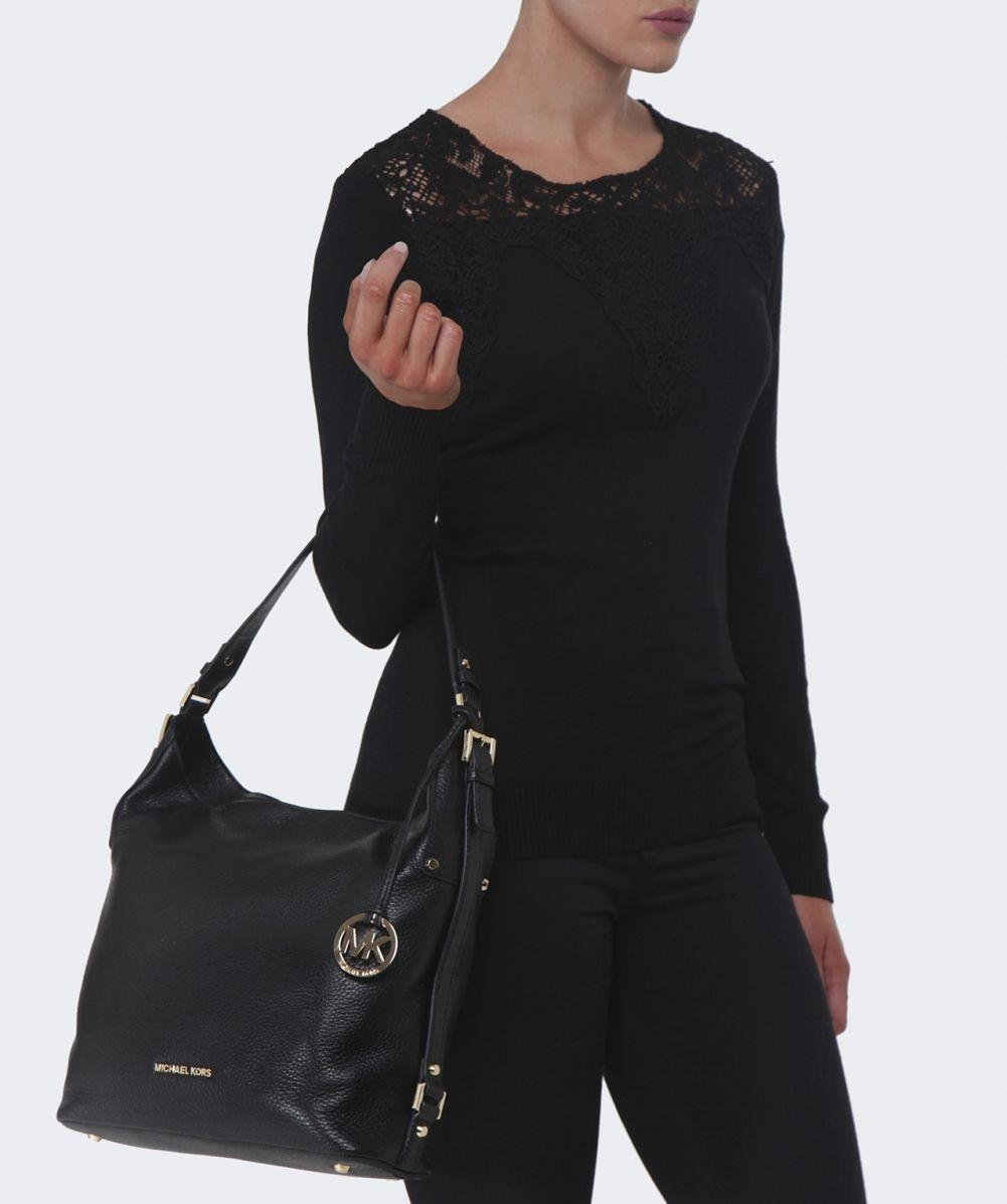 c15cbecfd1 ... purchase michael kors bedford belted large leather style 30t7gbfl3l  hobo bag . cb236 d7dbb