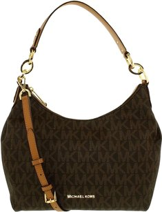 Michael Kors Isbella Medium Convertible Hobo Bag