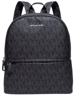 Michael Kors Kieran Signature Large Backpack