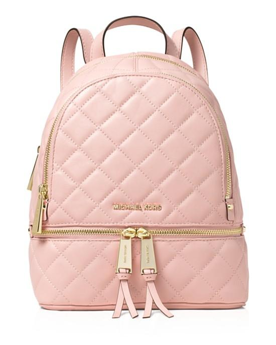 b4885e519abe michael kors backpacks pink purses at nordstrom rack - Marwood ...